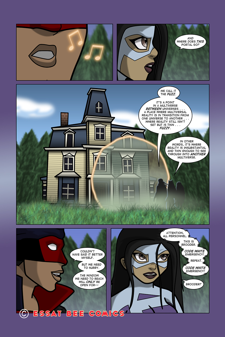 Fusion #15 Page 15