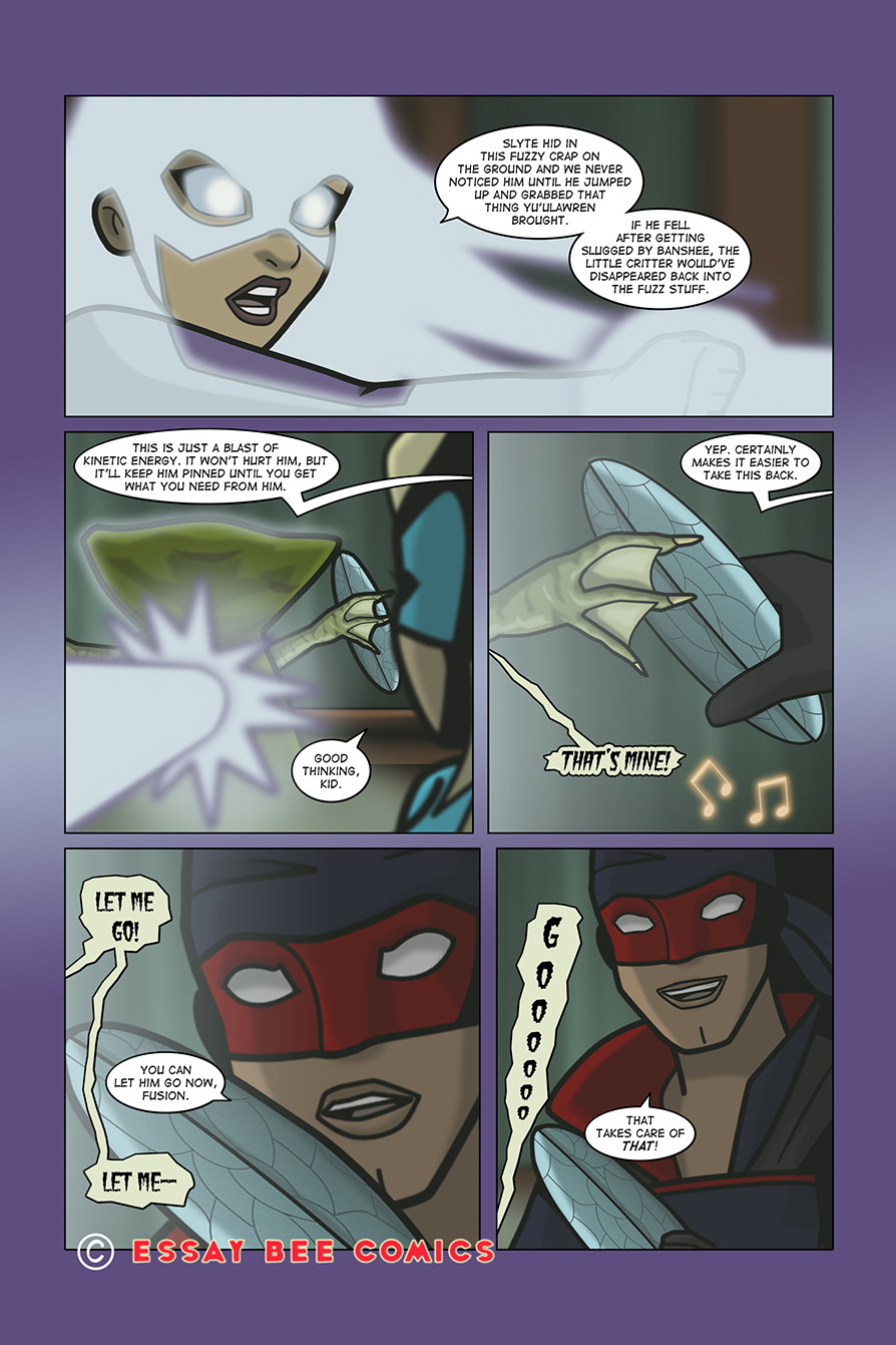 Fusion #15 Page 29
