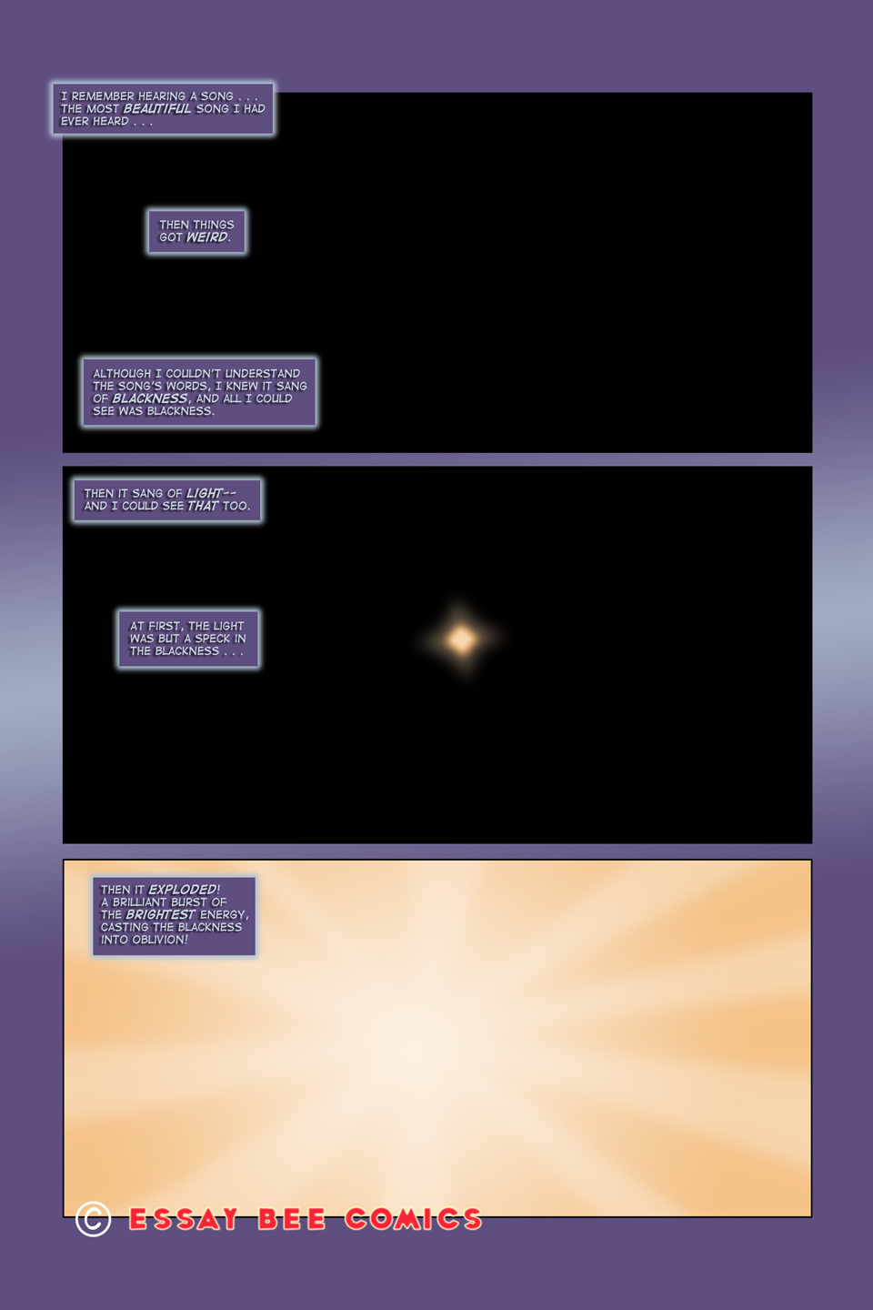 Fusion #16 Page 1