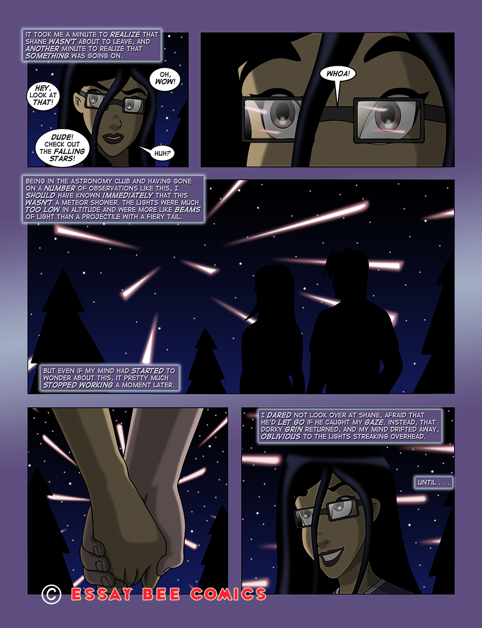 Fusion #1 Page 8