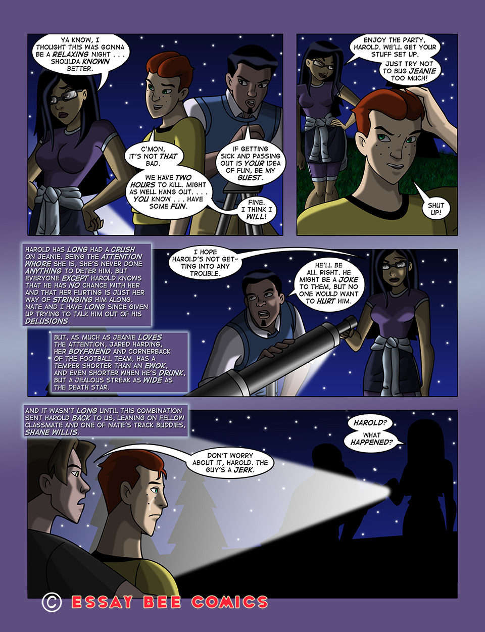Fusion #1 Page 5