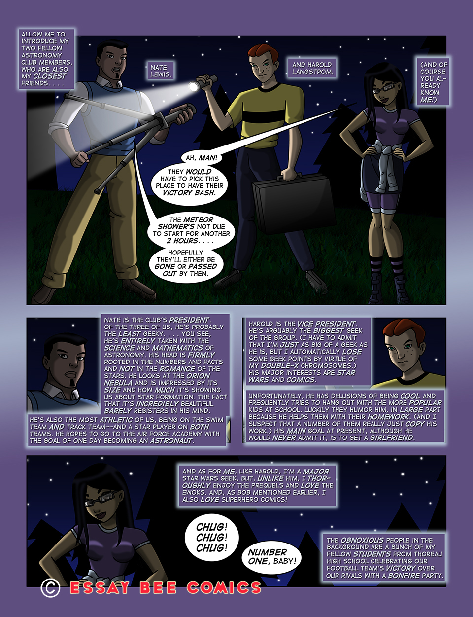 Fusion #1 Page 4