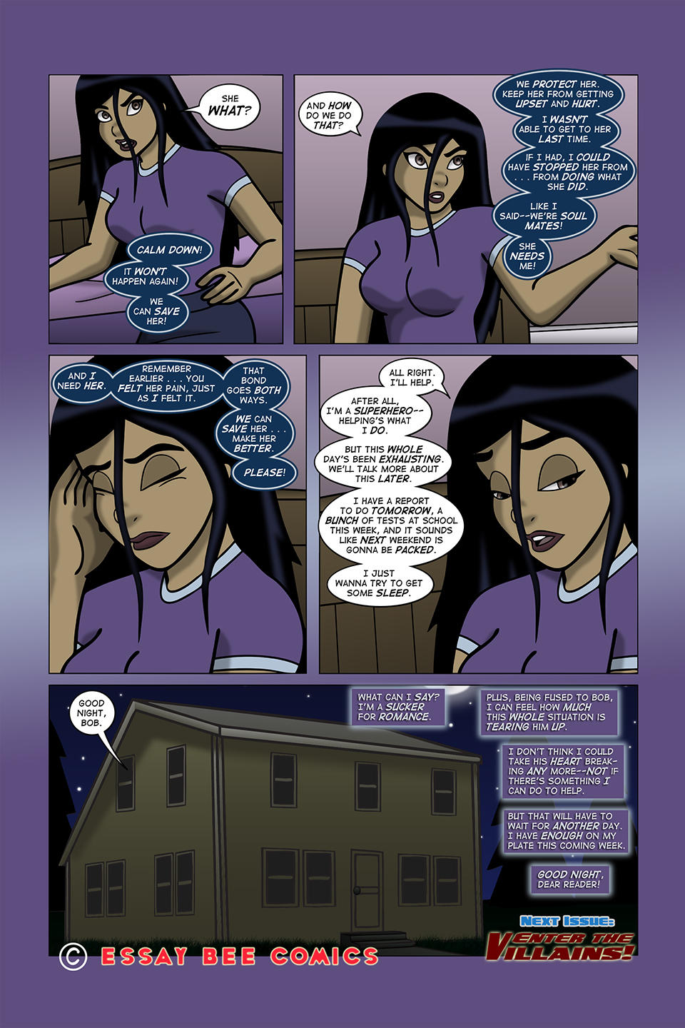 Fusion #3 Page 21