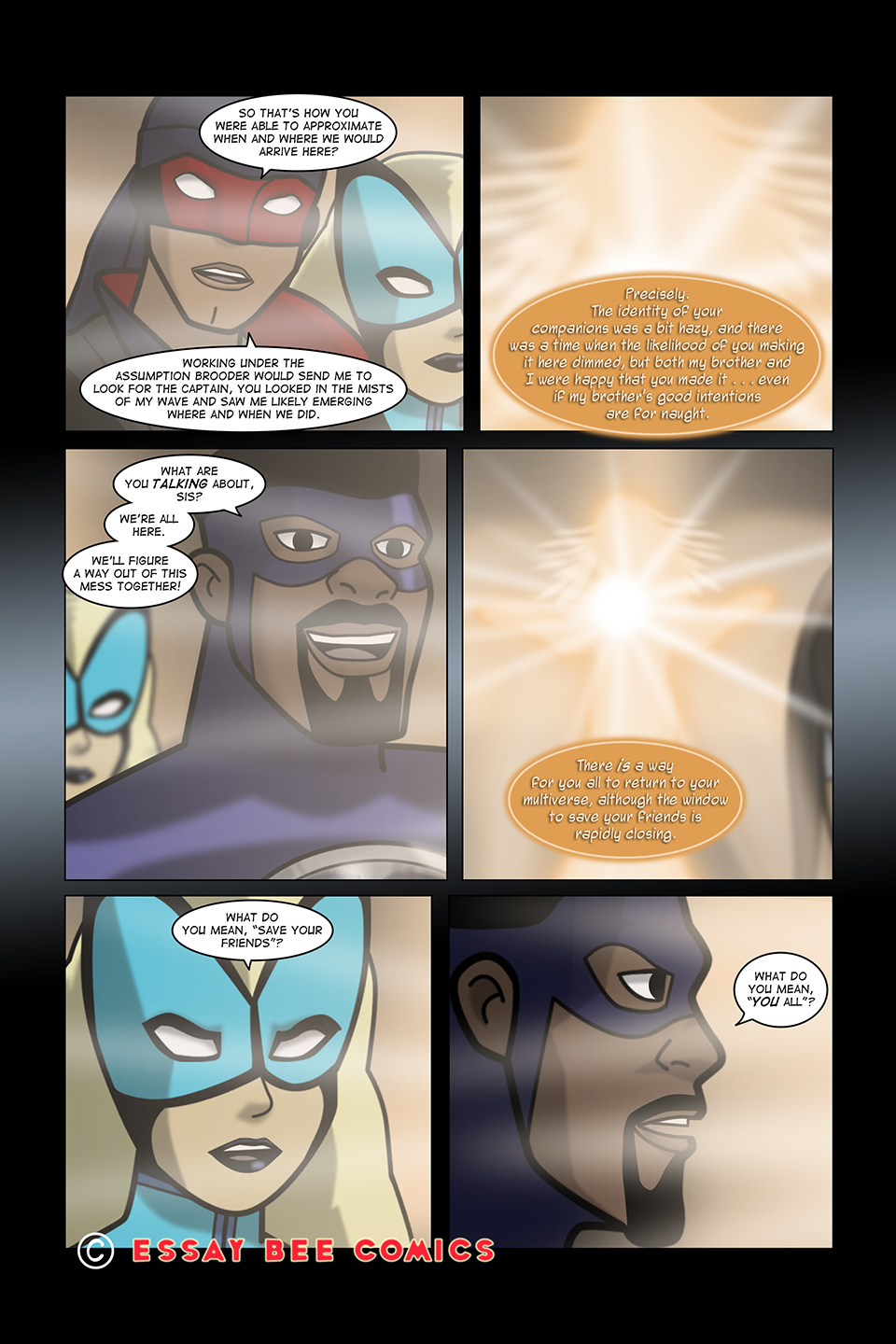 Fusion #16 Page 40