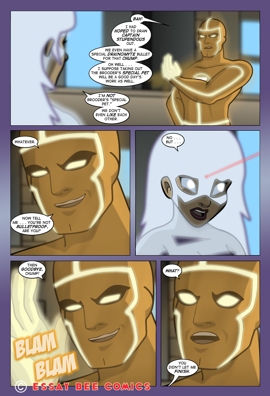 Fusion #4 Page 5