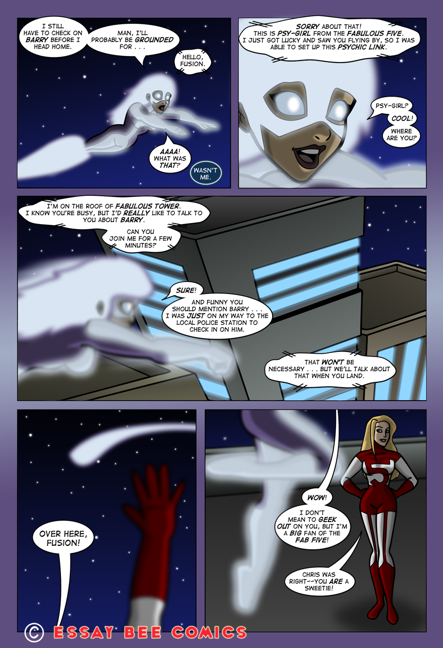 Fusion #4 Page 25
