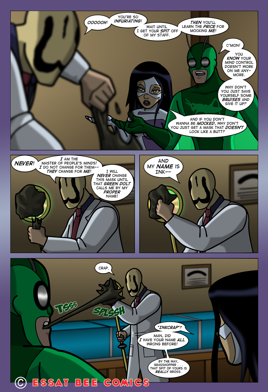 Fusion #4 Page 21