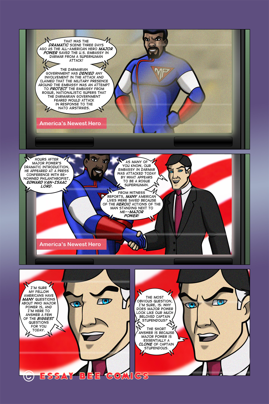 Fusion #6 Page 5
