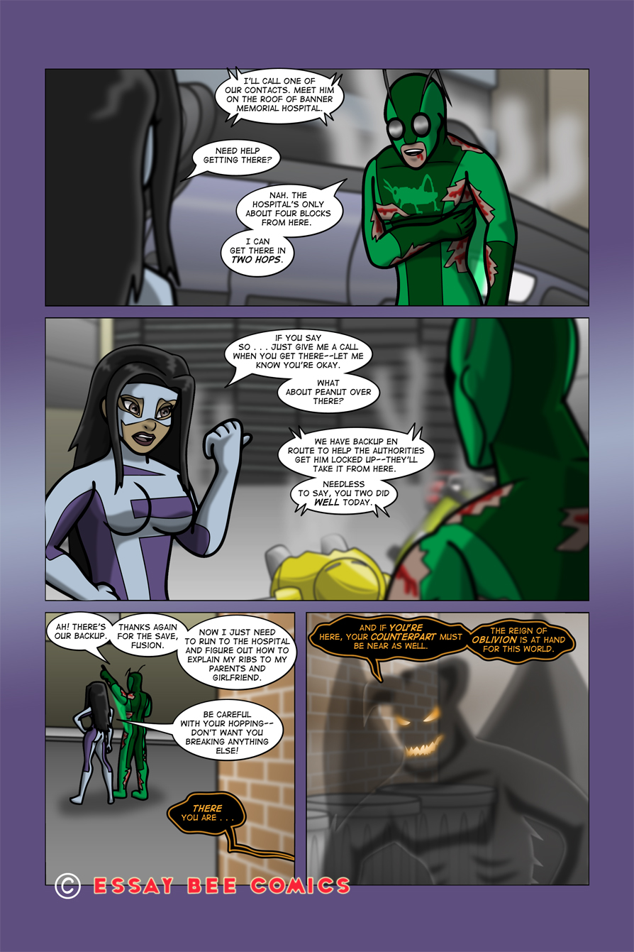 Fusion #7 Page 18