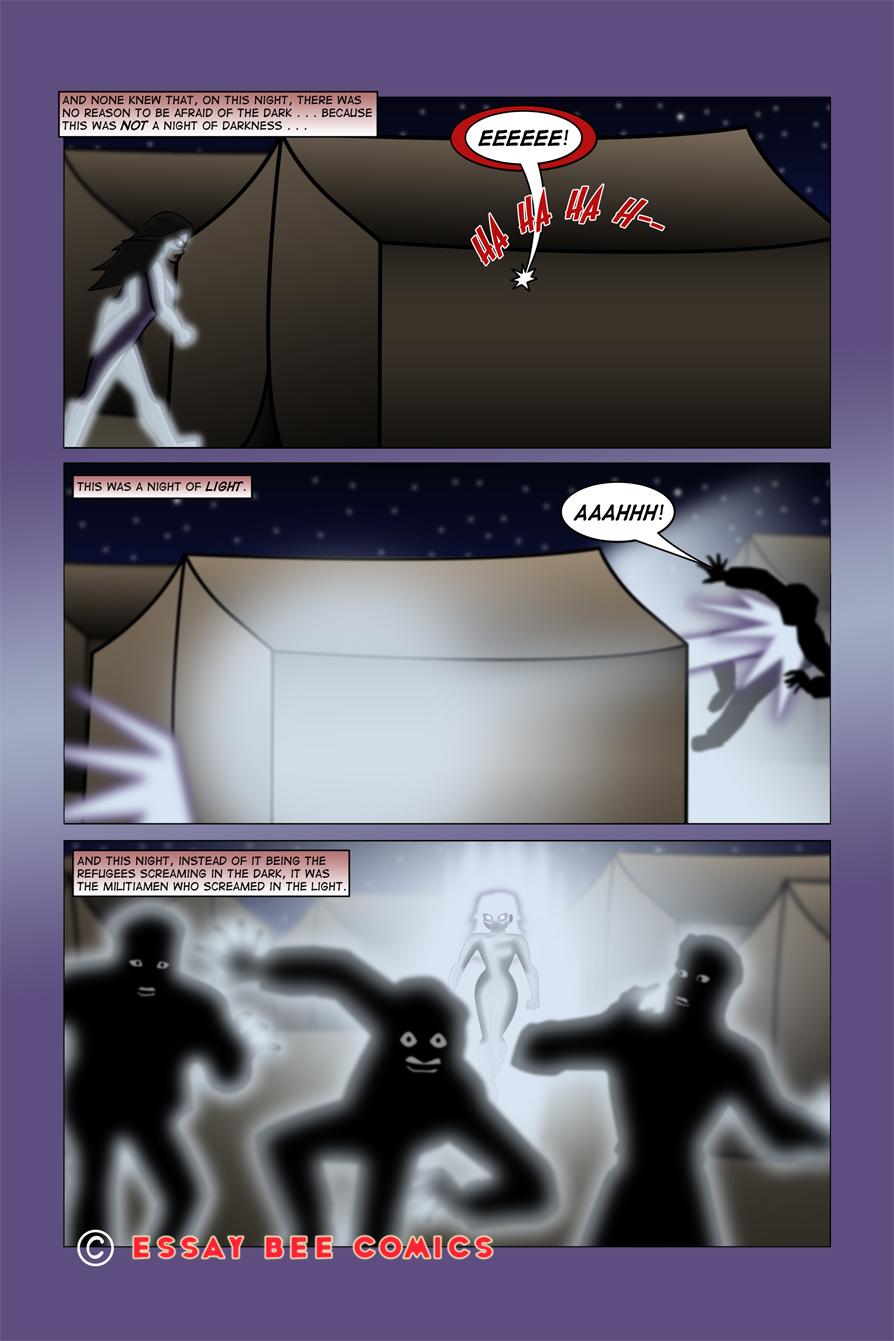 Fusion #8 Page 23