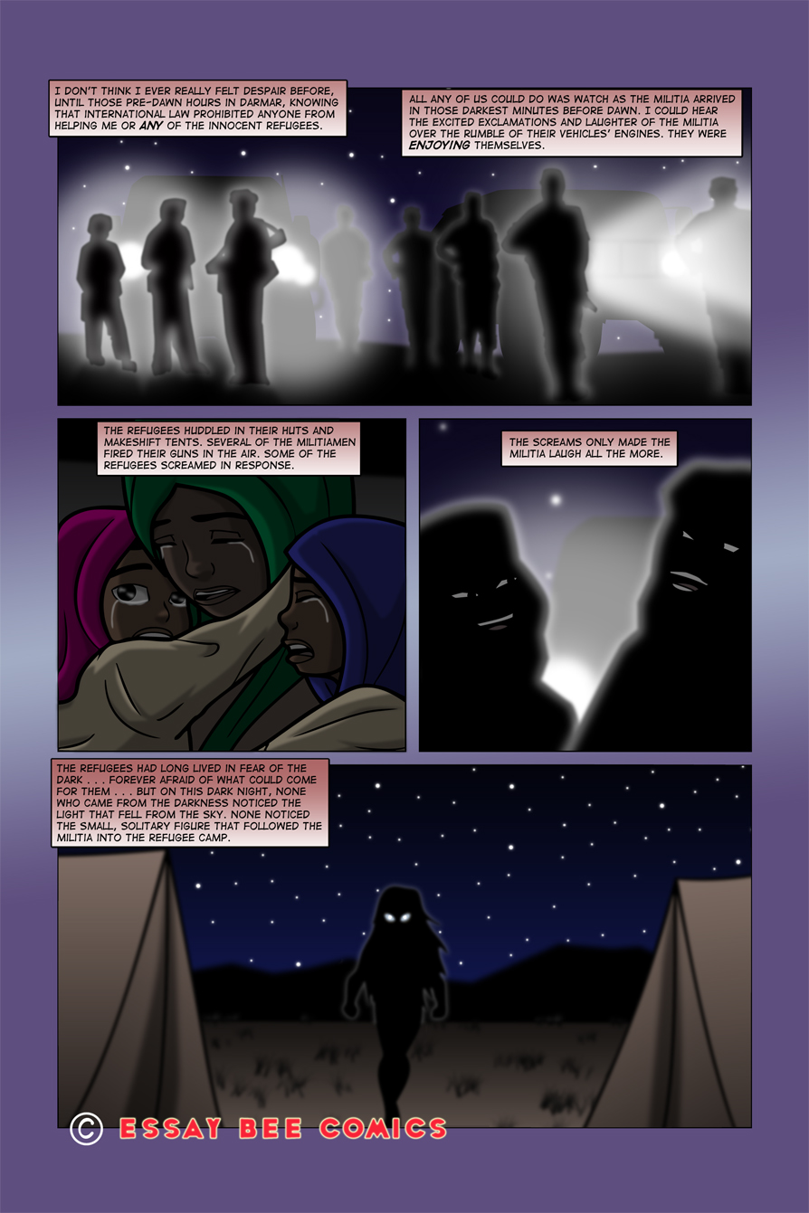 Fusion #8 Page 22