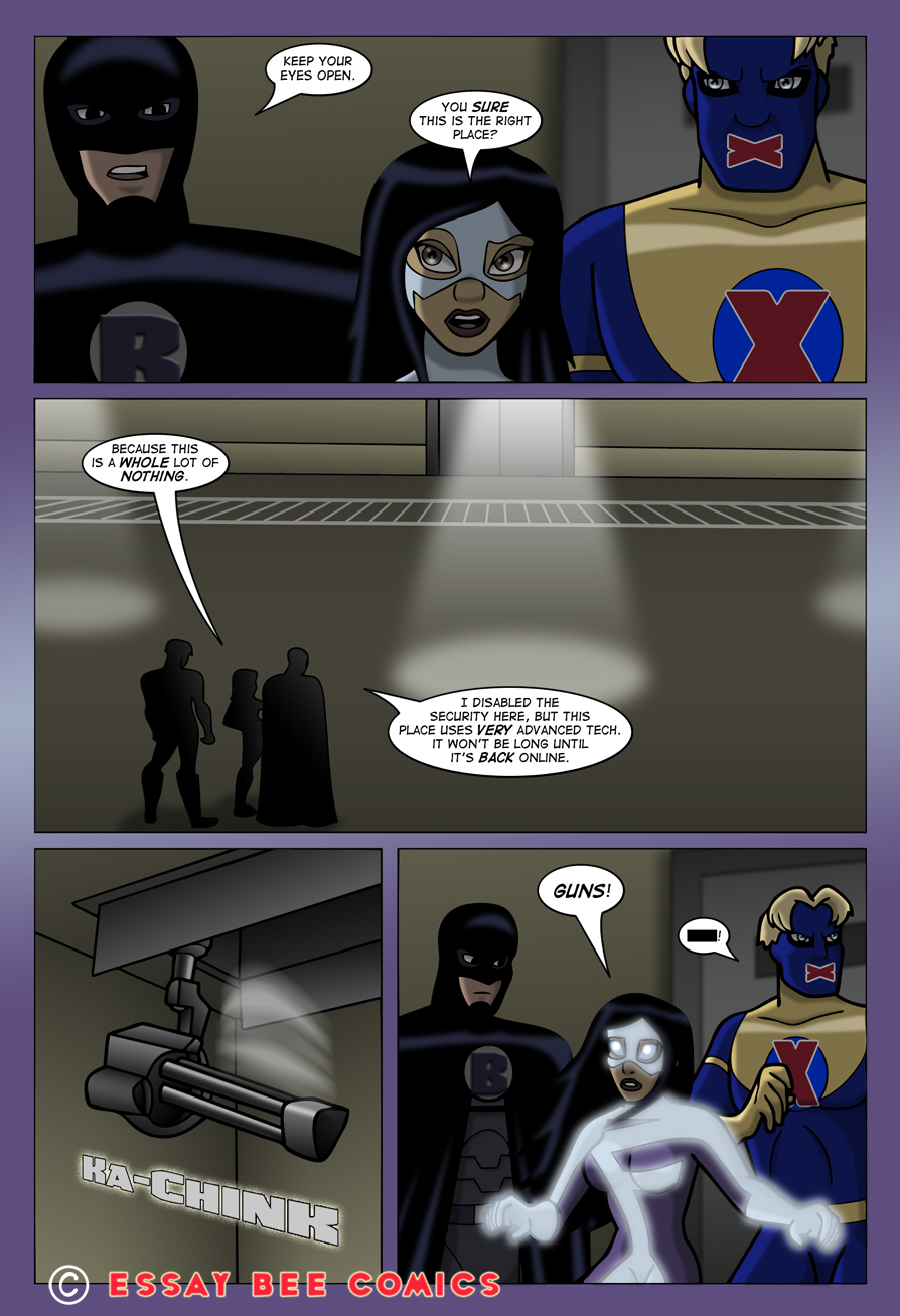 Fusion #4 Page 36