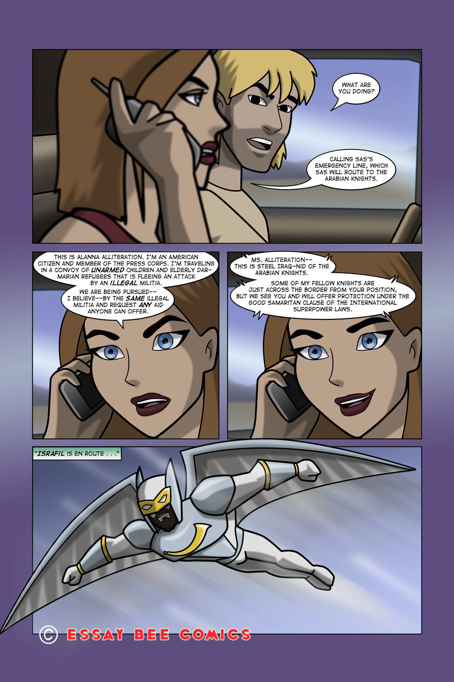 Fusion #10 Page 16