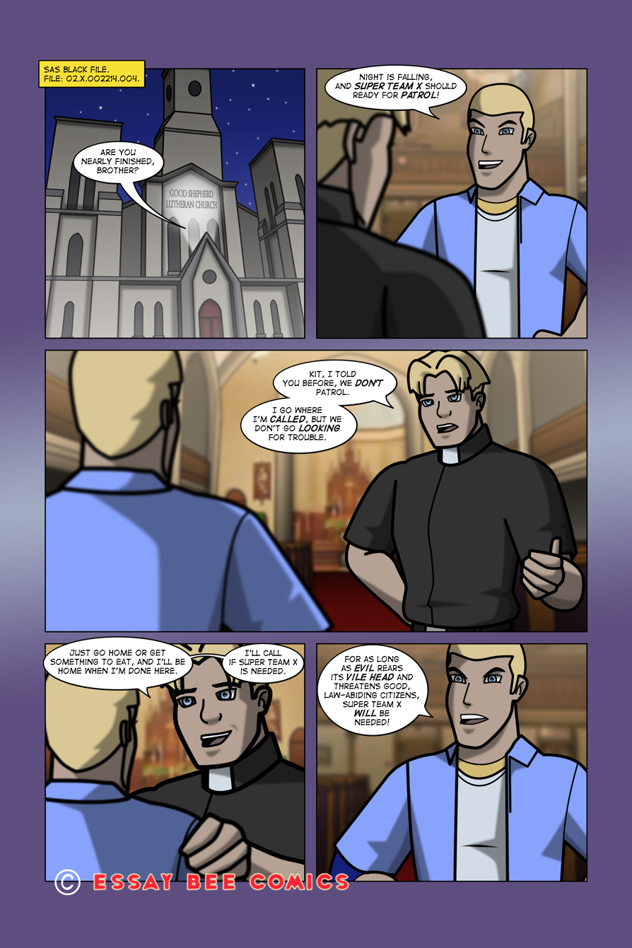 Fusion #11 Page 8